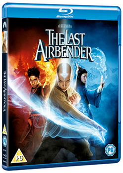 The Last Airbender (Blu-ray)