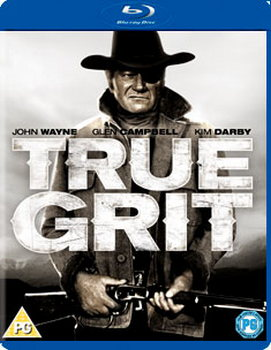 True Grit (Blu-Ray)
