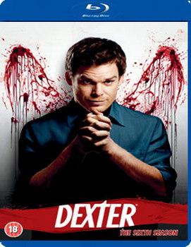 Dexter - Season 6 (Blu-Ray)