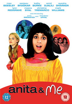 Anita And Me (DVD)