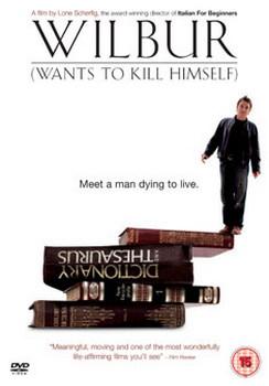 Wilbur Wants To Kill Himself (DVD)