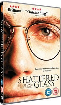 Shattered Glass (DVD)