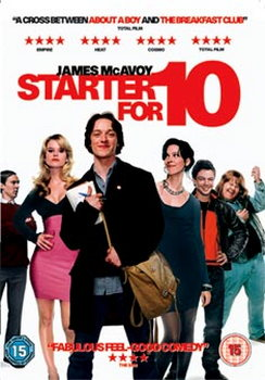 Starter For Ten (DVD)