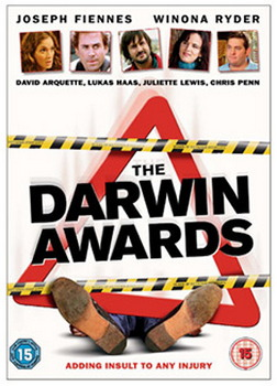 Darwin Awards (DVD)
