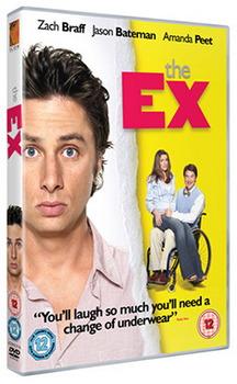 The Ex (DVD)