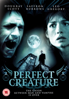 Perfect Creature (DVD)