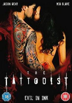 The Tattooist (DVD)