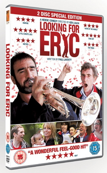 Looking For Eric (2 Disc Special Edition) (DVD)