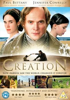 Creation (DVD)