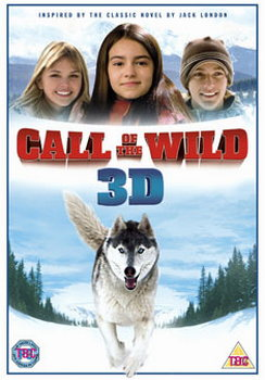 Call Of The Wild (3D) (DVD)