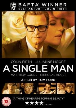 A Single Man (DVD)