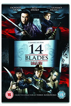 14 Blades (DVD)