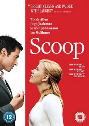 Scoop (2006) (DVD)