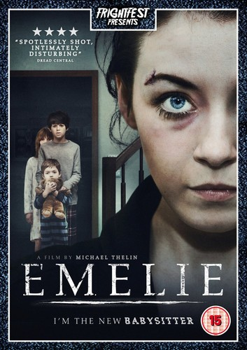 Frightfest Presents: Emelie (DVD)