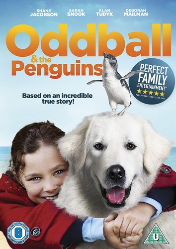 Oddball And The Penguins