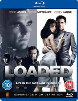 Loaded (Blu-ray)