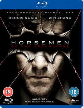 Horsemen Of The Apocalypse (Blu-Ray)