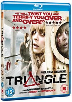 Triangle (Blu-Ray)