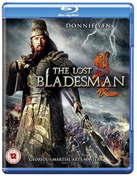 The Lost Bladesman (Blu-ray)