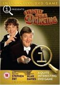 Qi - Strictly Come Duncing (DVDi) (DVD)