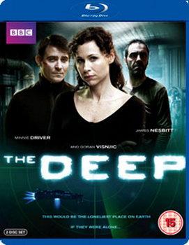 The Deep (Blu Ray)