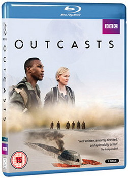 Outcasts (Blu-ray)