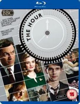 The Hour (Blu-ray)