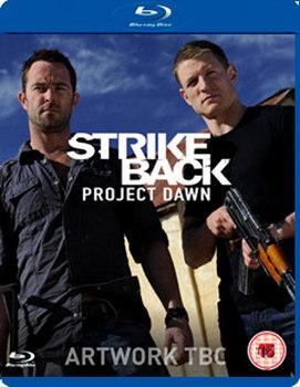 Strike Back : Project Dawn (Blu-ray)