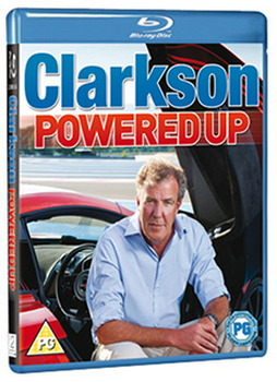 Clarkson - Powered Up (Blu-Ray) (DVD)