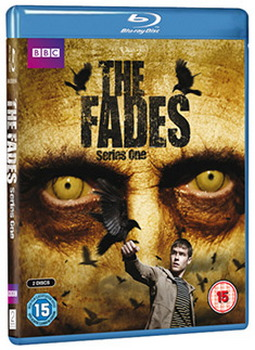 The Fades Series 1 (Blu-ray)