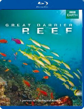 Great Barrier Reef (Blu-Ray)