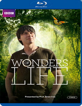 Wonders Of Life (Blu-Ray)