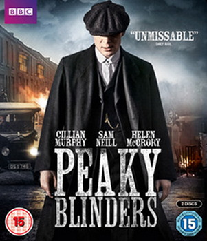 Peaky Blinders: Series 1 (Blu-ray)