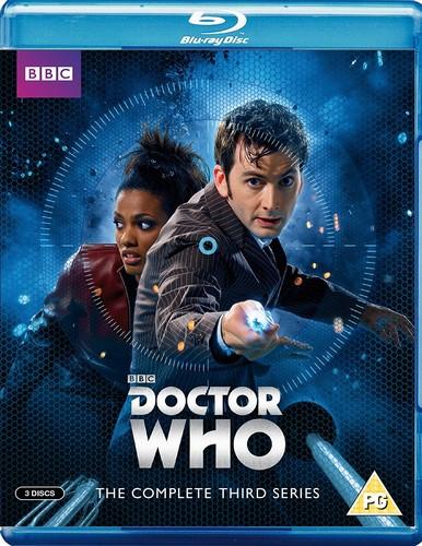 Doctor Who - Series 3 (Blu-ray)