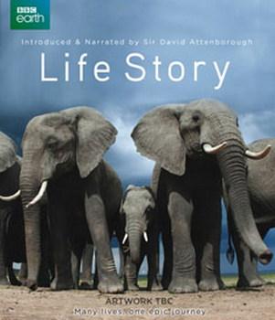 Life Story (Blu-ray)