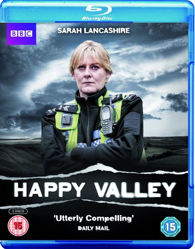 Happy Valley (Blu-ray)