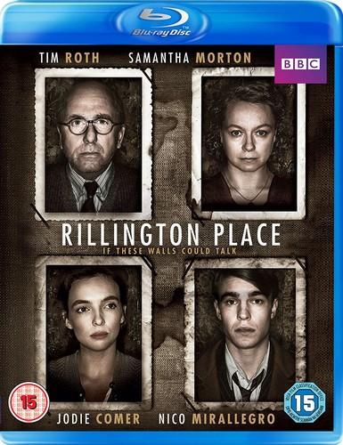 Rillington Place (Blu-ray)