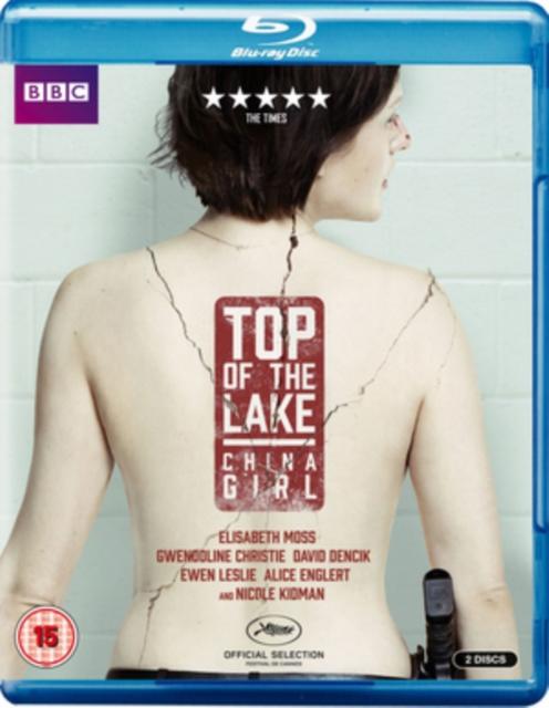 Top of the Lake: China Girl (Blu-ray)
