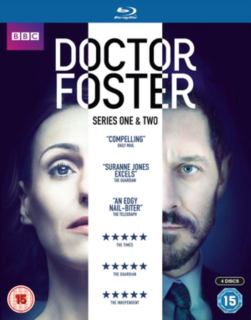 Doctor Foster - Series 1 & 2