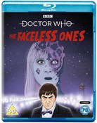 Doctor Who - The Faceless Ones  (Blu-Ray)