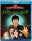Doctor Who - Fury From The Deep (Limited Edition Steelbook) [Blu-ray]