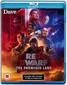 Red Dwarf - The Promised Land (Blu-Ray) [2020]