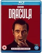 Dracula (2019) (Blu-Ray)