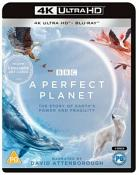 A Perfect Planet  [Blu-ray] [2021]