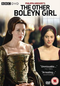 The Other Boleyn Girl (Bbc) (DVD)