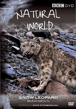 Natural World - Snow Leopard (DVD)