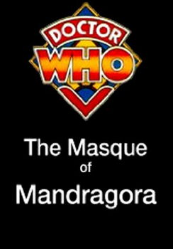 Doctor Who: The Masque Of Mandragora (1976) (DVD)
