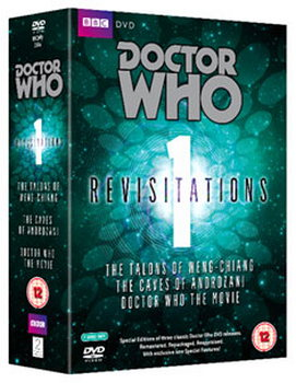 Doctor Who: Revisitations 1 (1996) (DVD)