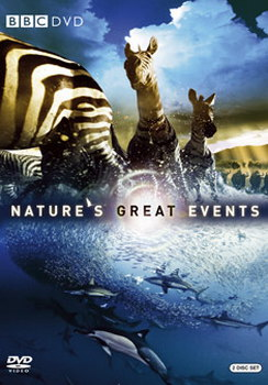 Nature'S Great Events (DVD)