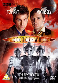 Doctor Who - The Next Doctor - 2008 Christmas Special (DVD)